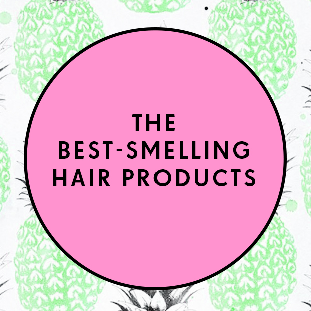 The Best-Smelling Hair Products