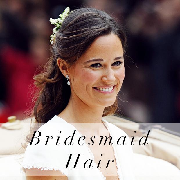 Bridesmaid Hair Hair Extensions Blog Hair Tutorials