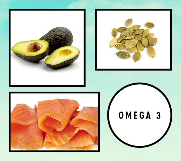 Foods for Healthy Hair / Hair Extensions Blog | Hair ...