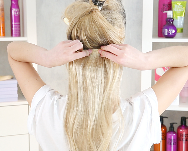Make Hair Extensions 2