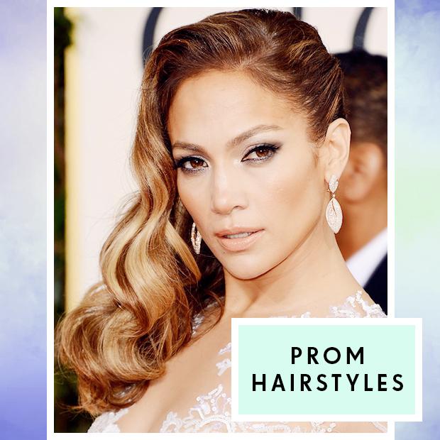 Wondrous Prom Hairstyles Hair Extensions Blog Hair Tutorials Amp Hair Short Hairstyles For Black Women Fulllsitofus