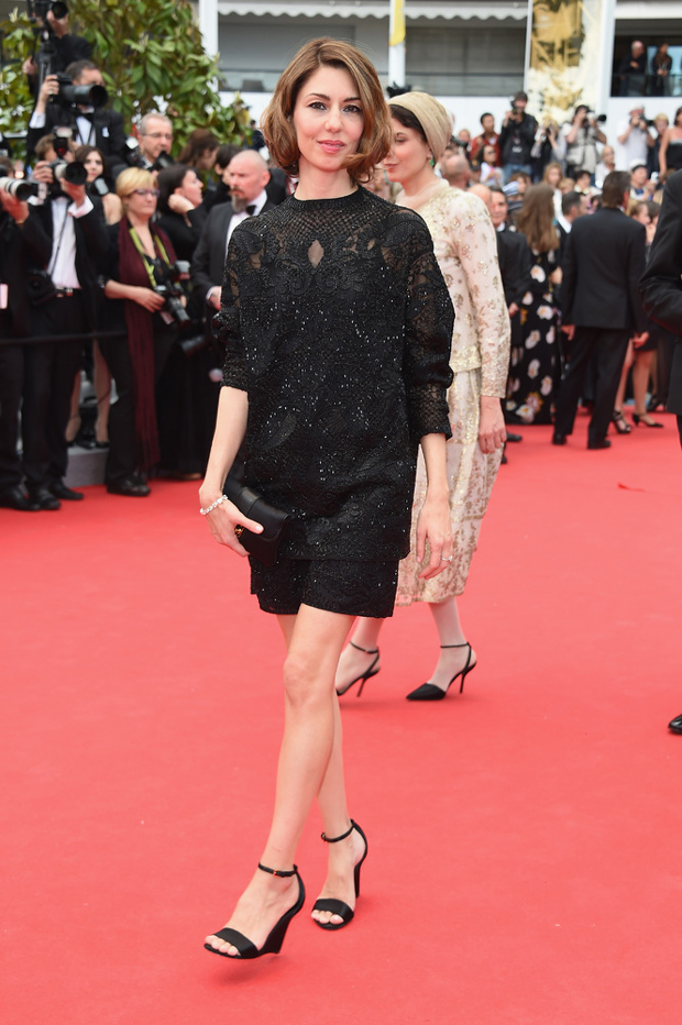 Hairstyles from Cannes Film Festival So Far