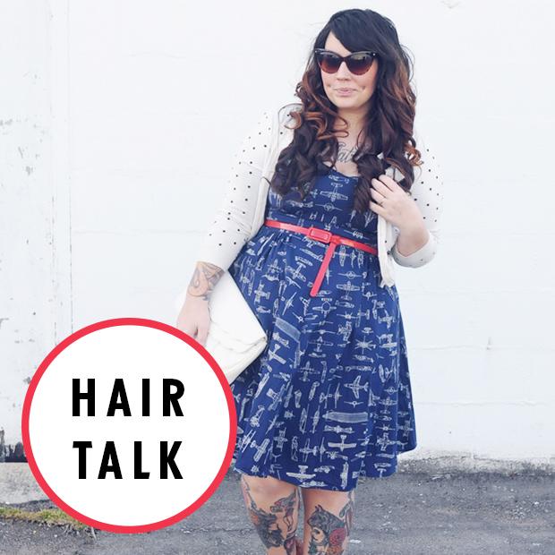 Hair Talk - The Clueless Girls' Guide