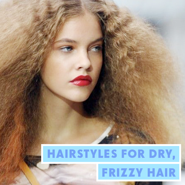 How to Do Hairstyles for Frizzy Hair