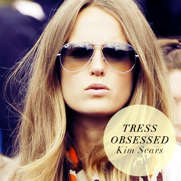 Kim Sears Hair Extensions Blog