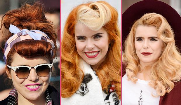 Retro Hair Hair Extensions Blog Hair Tutorials Amp Hair