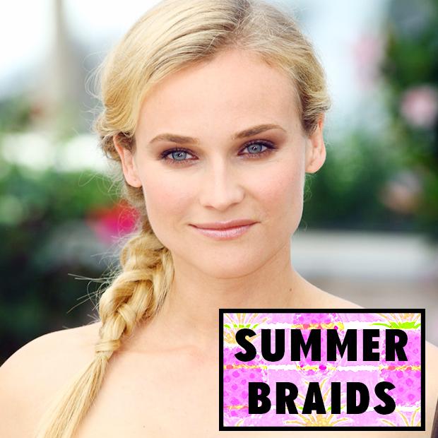top 5 summer braids