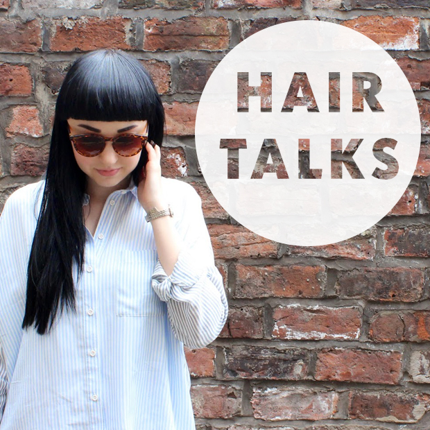 Hair Talk - Natalie From 'Adore Thee'