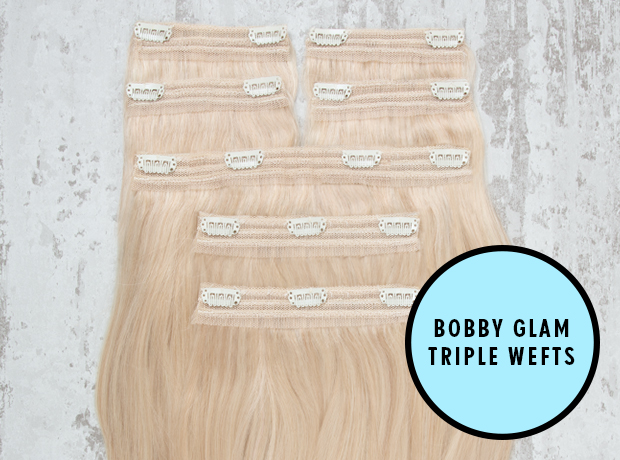 Best Hair Extensions for Thick Hair