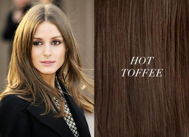 Hair Extension Shades / Hair Extensions Blog | Hair Tutorials & Hair ...