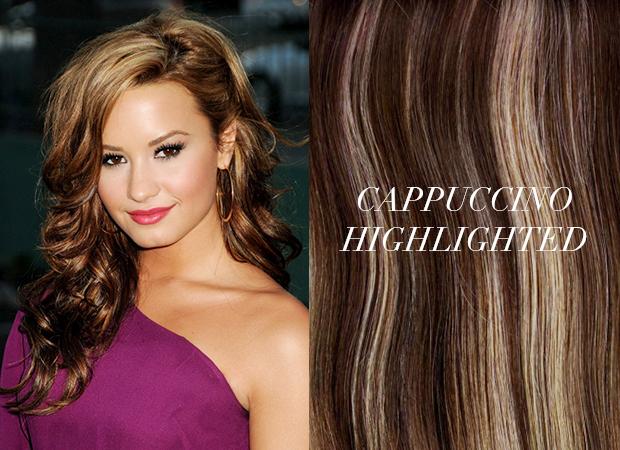 Brown Hair Extension Shades Hair Extensions Blog Hair