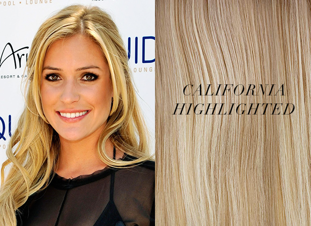 Blonde Hair Extension Shades Hair Extensions Blog Hair Tutorials