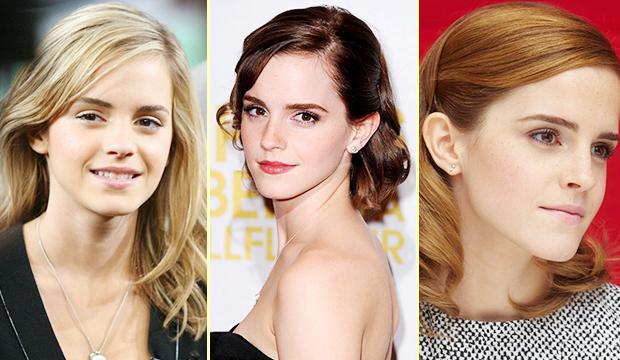 Emma Watson Hair Style: Hair Extensions Blog