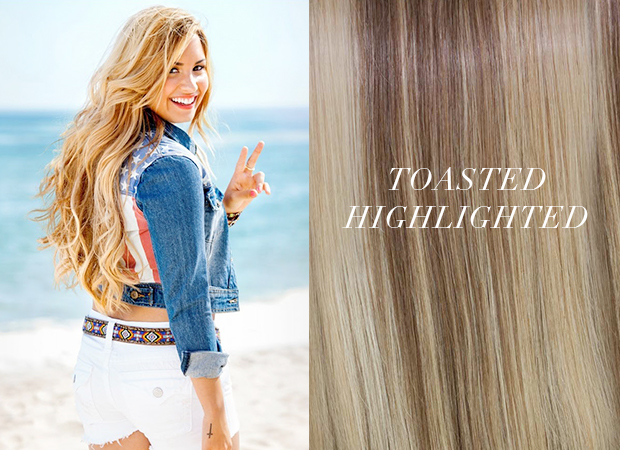 Blonde Hair Extension Shades Hair Extensions Blog Hair