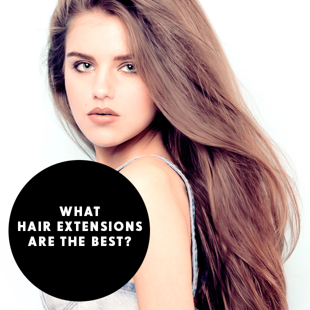 What Hair Extensions Are The Best Hair Extensions Blog Hair