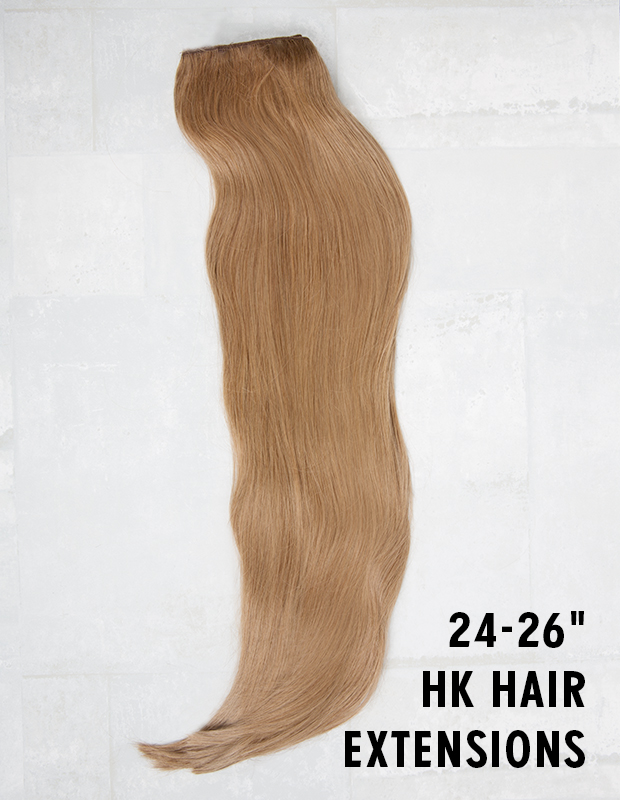 Extra Hair Extension 3