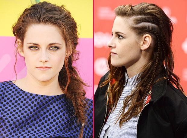 Kristen Stewart S Hair Hair Extensions Blog Hair