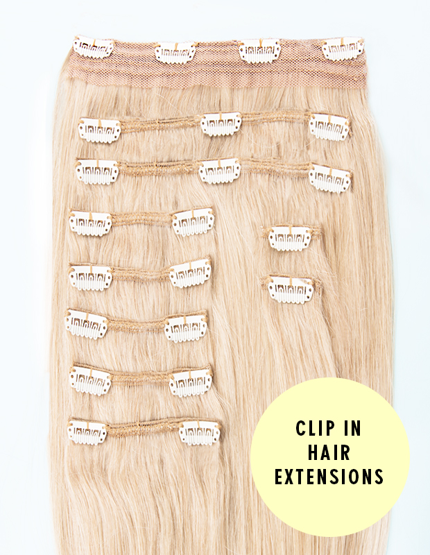 What Are The Best Clip In Hair Extensions For Fine Hair 48