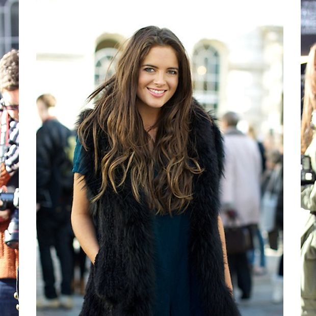 What Hair Extensions Do The Made In Chelsea Girls Wear Hair