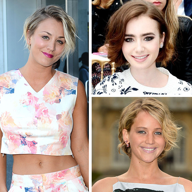 Biggest Hair Trends of the Summer