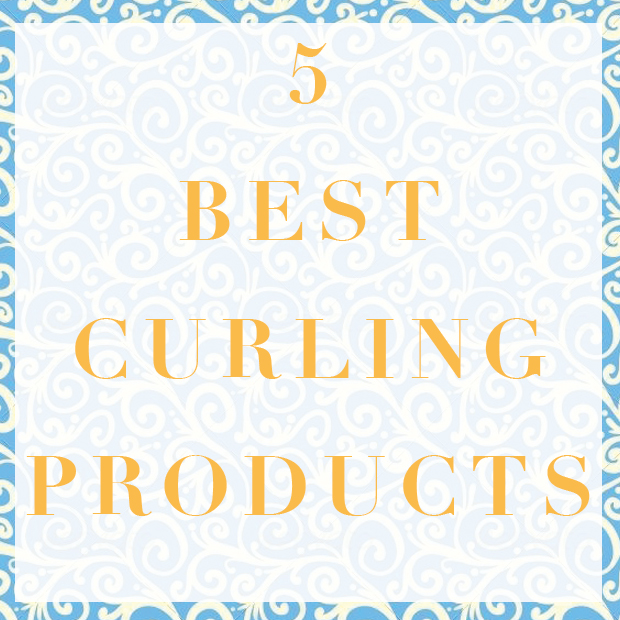 5 Best Curling Products