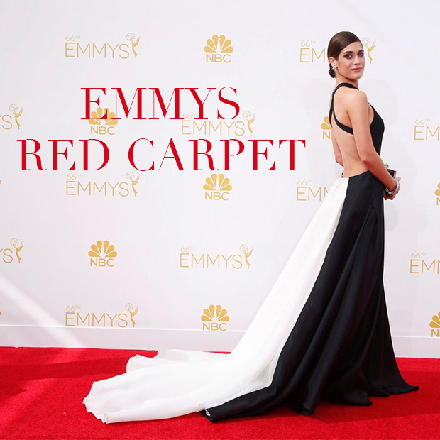 Red Carpet Hairstyles at the 2014 Emmy Awards