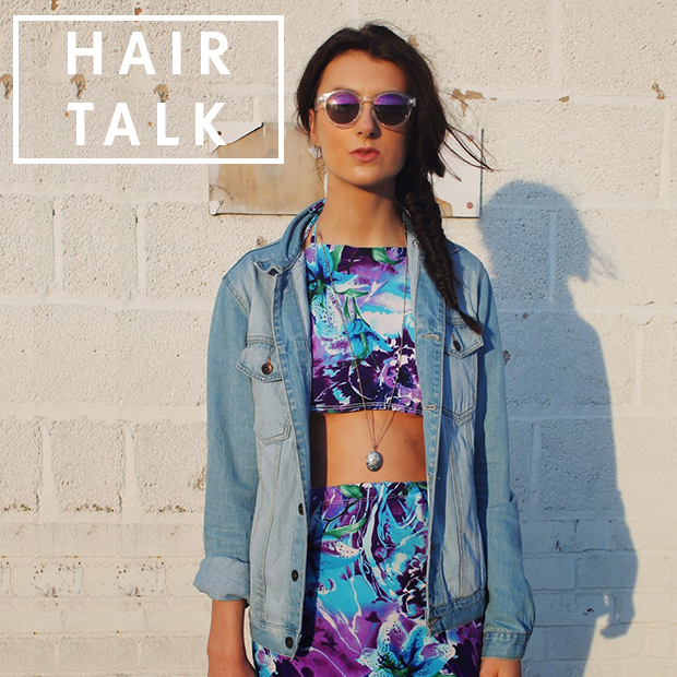 Hair Talk - Ellie From 'Strut In Her Style'