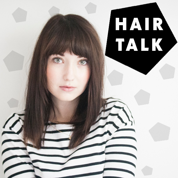Hair Talk - Rebecca from 'From Roses'