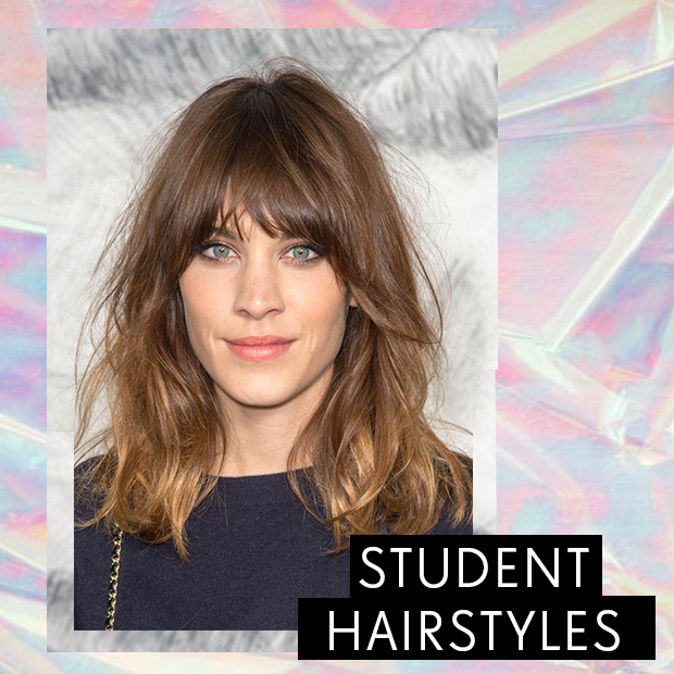 Student Hairstyles