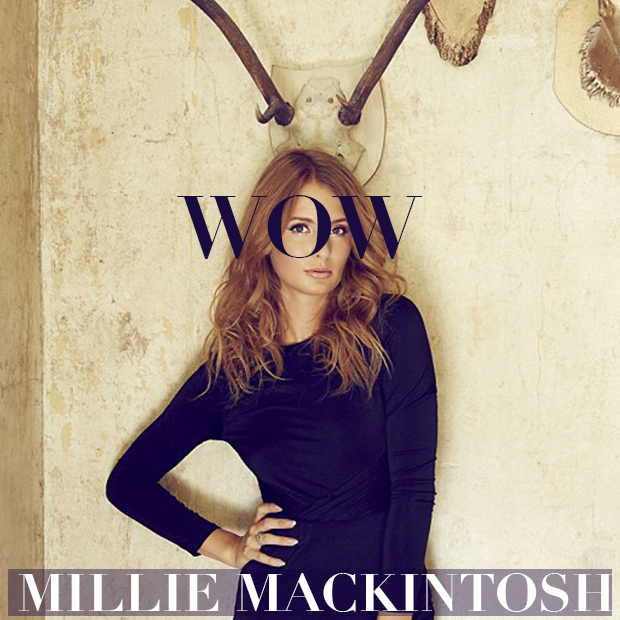 Wow! Have you seen Millie Mackintosh's New Fashion Line?