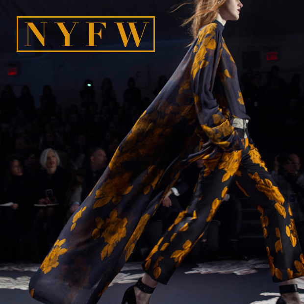 Fashion Trends at New York Fashion Week