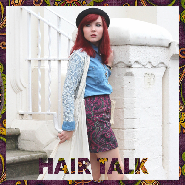 Hair Talk: Paige From 'Paige Joanna'