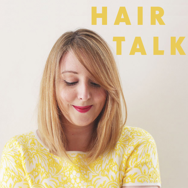 Hair Talk: Jaclyn From Bumpkin Betty