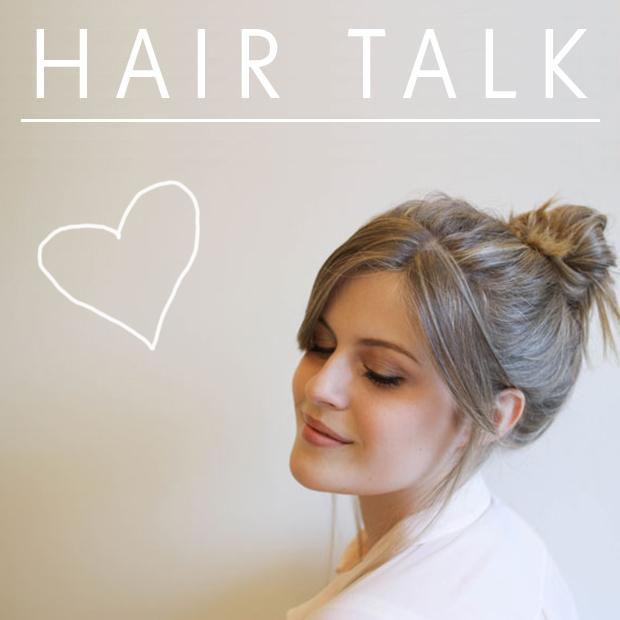 Hair Talk: Sam From 'Tiny Paint Pot'