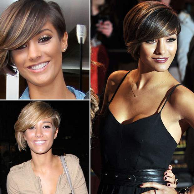 Frankie Bridge's Hair / Hair Extensions Blog | Hair Tutorials & Hair Care News | Milk + Blush (UK)