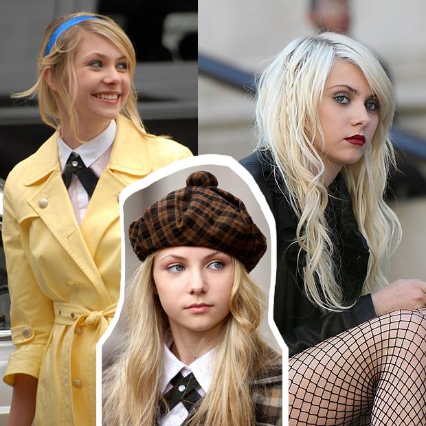 Taylor Momsen's Hair / Hair Extensions Blog | Hair Tutorials & Hair Care News | Milk + Blush (UK)