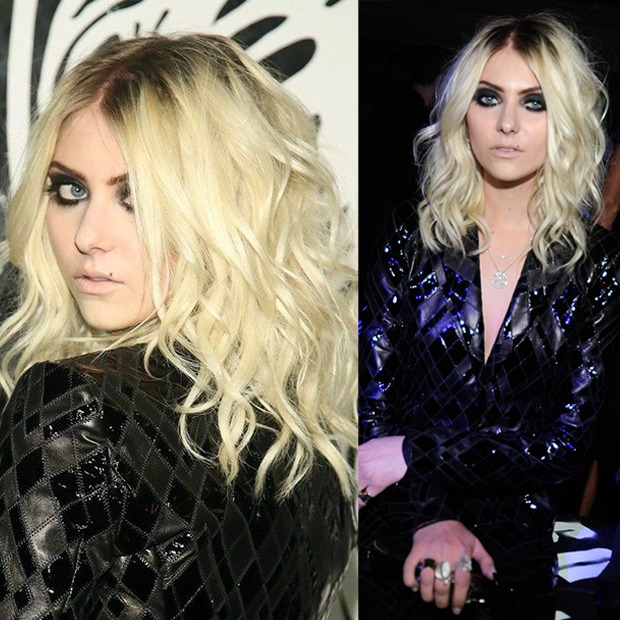 taylor momsen hair style momsen s hair hair extensions hair 9049 | taylor midlength