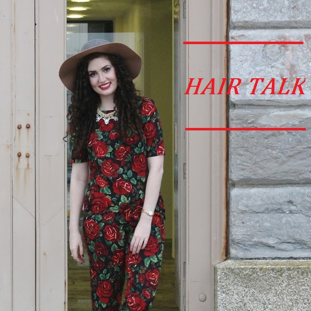 Hair Talk: Lily From 'Lily Kitten'