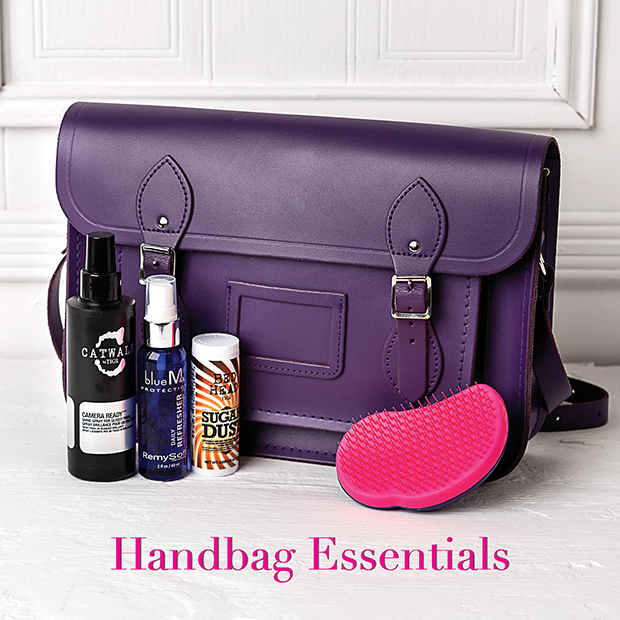 What's In Our Bags - Our Handbag Essentials