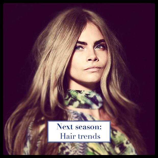Fabulous Spring 2015 Hairstyles Hair Extensions Blog Hair Tutorials Hairstyles For Women Draintrainus