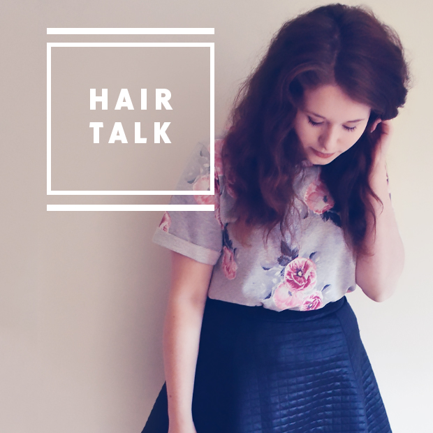 Hair Talk: Charlotte From 'Colours and Carousels'