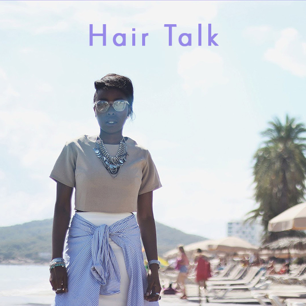 Hair Talk: Remi From 'Hands Of Style'