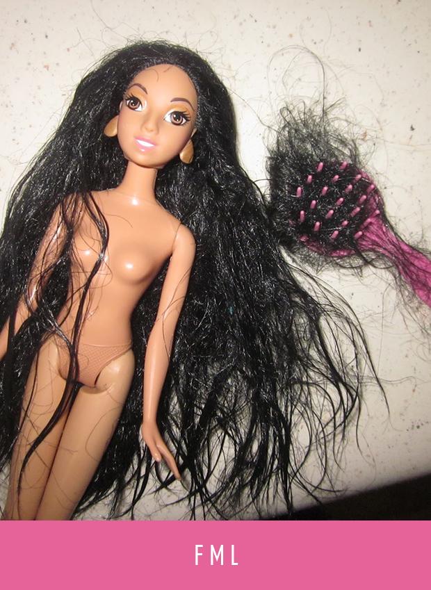 FML Hair