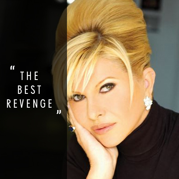 Ivana Trump Quotes. QuotesGram