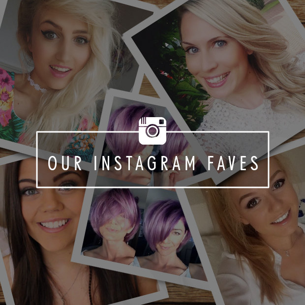 Our Instagram Faves