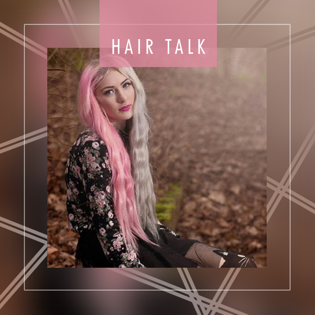 Hair Talk: Aimee Potter