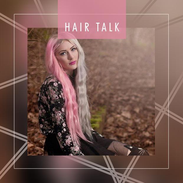 Hair Talk: Aimee Potter