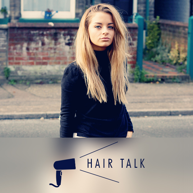 Hair Talk - Chloe From 'The Little Plum'