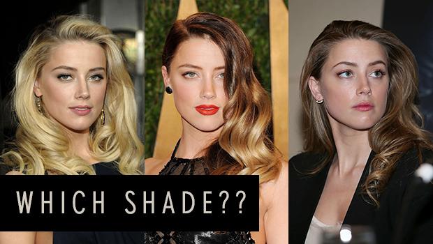 Amber heards hair hair extensions blog hair tutorials hair amber heards hair sciox Image collections