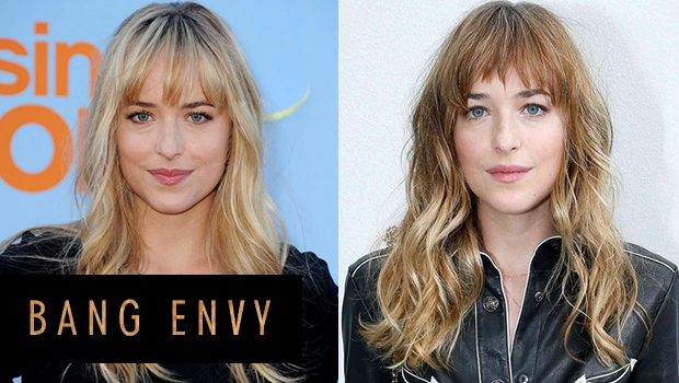 Dakota Johnson S Hair Hair Extensions Blog Hair